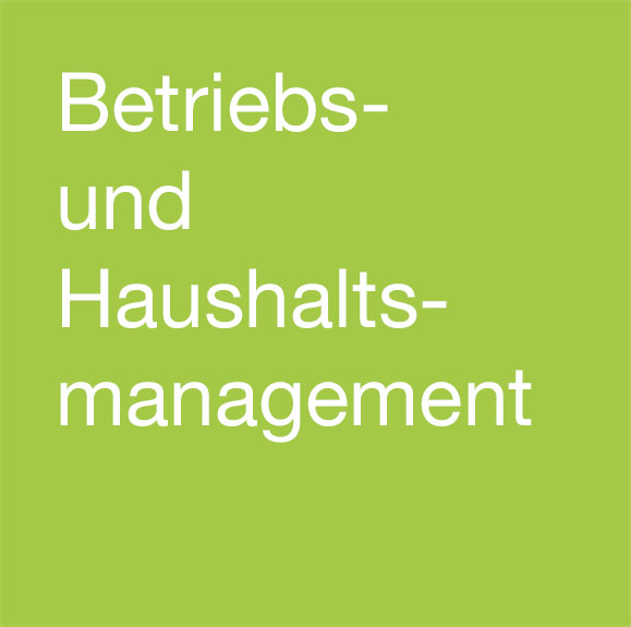 Betriebsmanagement